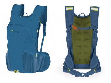Trekking Backpack - Brugi - Art. ZD4U239