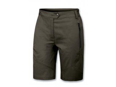 Trekking Woman: Short Trousers - Brugi - Art. N22K650
