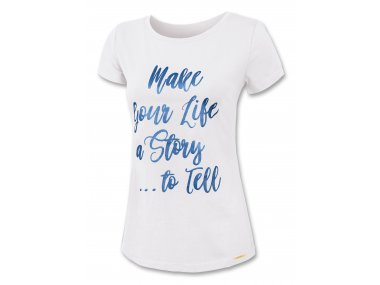 Sports T-shirt Woman | Brugi - Art. M72P010