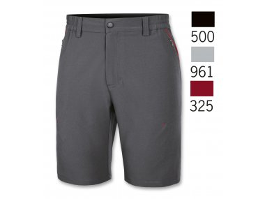 Trekking Man: Short Trousers - Brugi - Art. N54D486