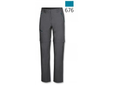 Trekking Trousers for Women - Brugi - Art. N82L486