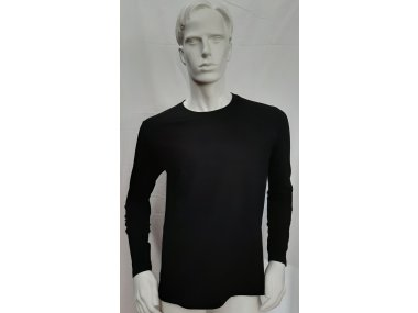 Men's Crewneck Sweater - long sleeves - Art. 02074309