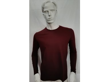 Men's Crewneck Sweater - long sleeves - Art. 02074167