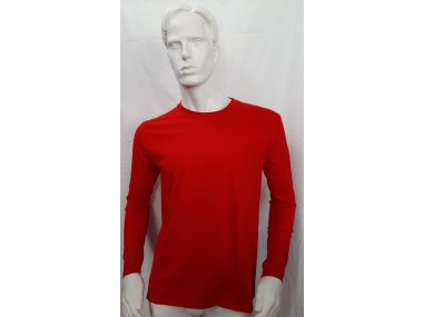 Men's Crewneck Sweater - long sleeves - Art. 02074145