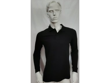 Men's Polo Shirt - Long sleeves - Art. 02087312