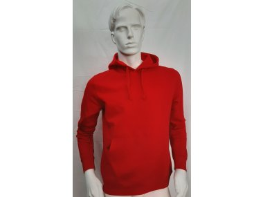 Sweatshirt Men with hood - Art. 02991145