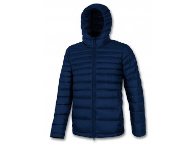 Quilted Down Jacket for Men - Brugi - Art. CZ14956