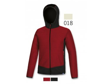 Trekking Sweatshirt for Men - Art. N71DQ26
