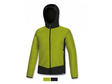 Trekking Sweatshirt for Men - Art. N71DLDA