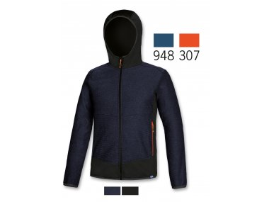Trekking Sweatshirt for Men - Art. N71DE61