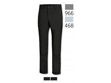 Men's Trekking Pants - Brugi - Art. N71HE61