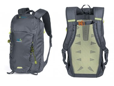 Trekking Backpack - Brugi - Art. ZD4R996