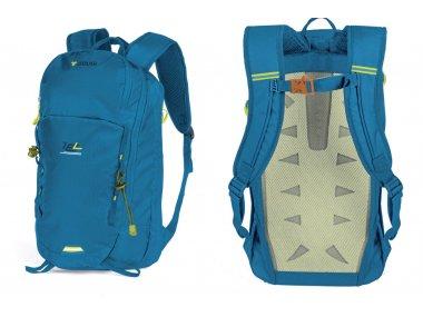 Trekking Backpack - Brugi - Art. ZD4R239