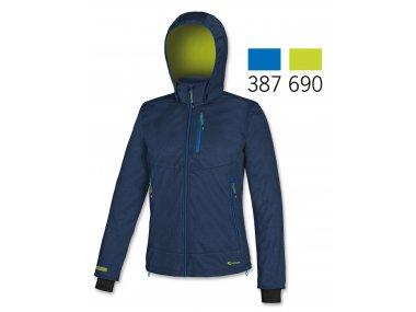Trekking Jacket for Men - Brugi - Art. N64Y957