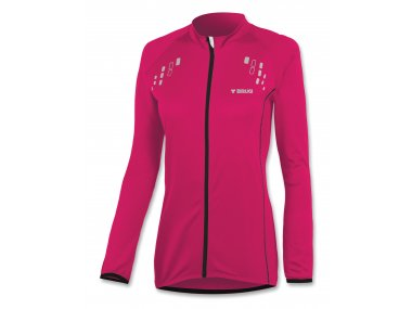 Women's Cycling Jersey - Brugi - Art. K12M795