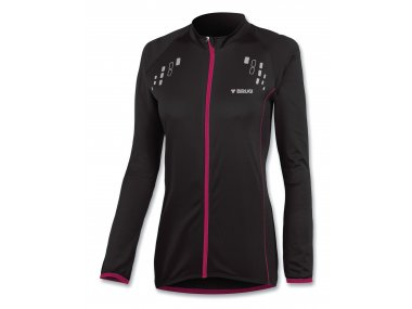 Women's Cycling Jersey - Brugi - Art. K12M500
