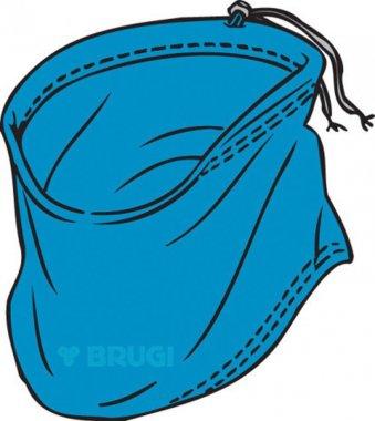 Neck warmer for men - Brugi - Art. Z84T884
