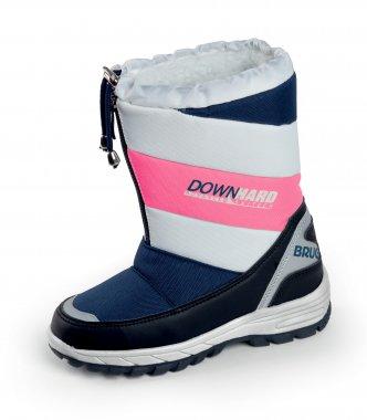 Snow Boots for Girls | Brugi - Art. ZE1DTHK