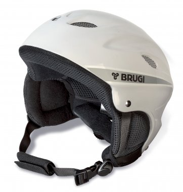 Boy's Ski Helmet | Brugi - Art. Z54Y010