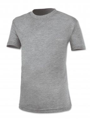 Short-sleeved crew neck T-shirt Men _ Brugi - Art. F24D973