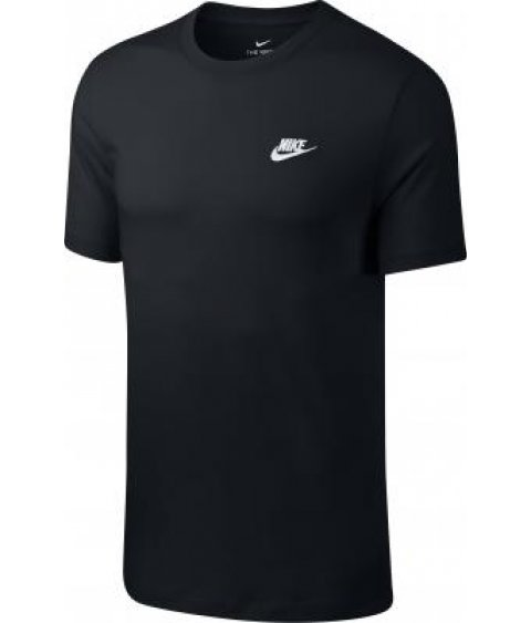 Nike T shirt For Men , Size Small , Color Black : Buy Online