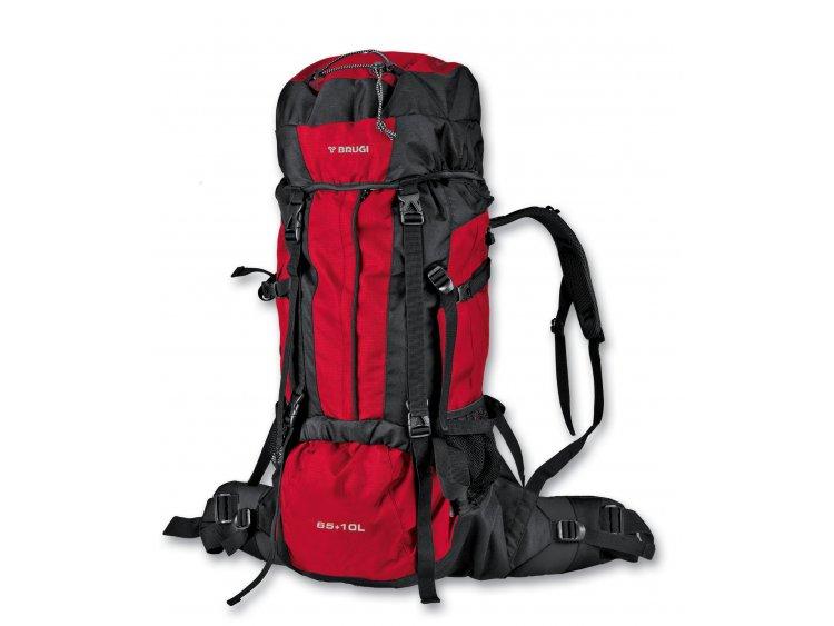 203de956f115 Mountain Backpack  Trekking Backpacks Collection - Brugi