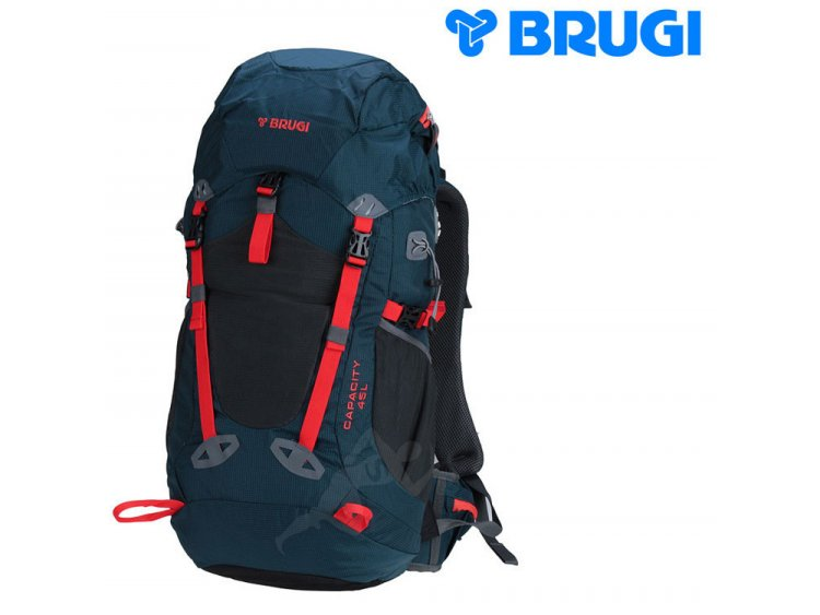 official photos 135b5 b665f Trekking Backpack - 45 Liters | Brugi