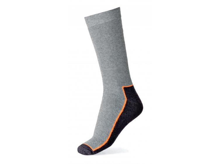 Trekking Socks | Brugi  Art. Z245967 (1)