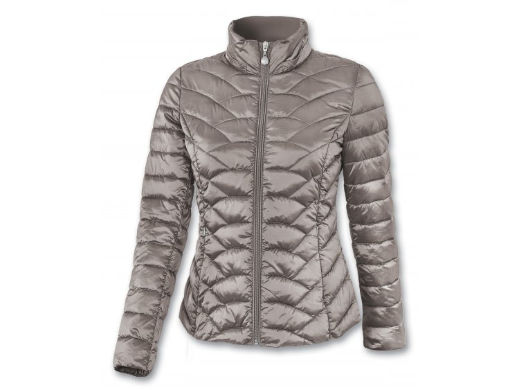 Cento Grams Women Ultralight Jackets | Brugi  Art. C827612 (1)