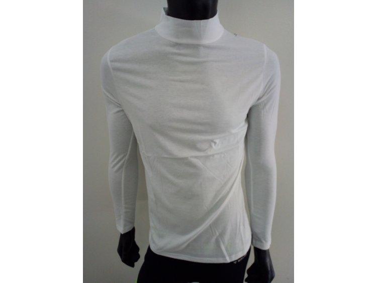 Men's Turtleneck Sweater   Long sleeves - Stretch Cotton  Art. 901W (1)
