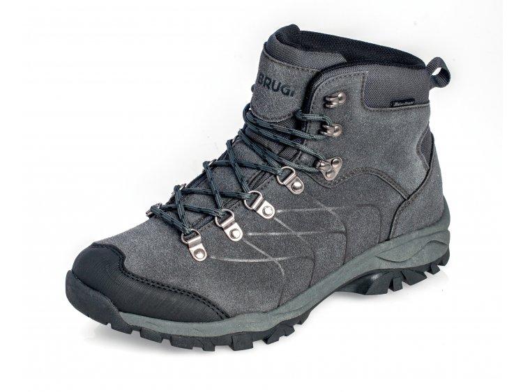 Waterproof Men's Shoe   Brugi  Art. ZE4T977 (1)
