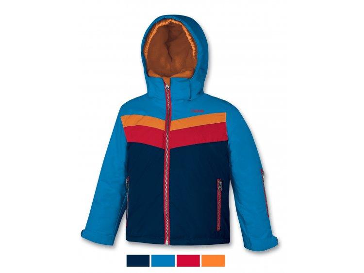Children's Ski Jacket | Brugi  Art. YR4CTZC (1)
