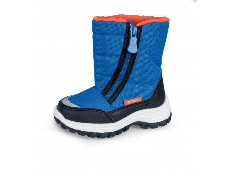 Snow Boots for Boys | Brugi  Art. ZF1AU8T (1)