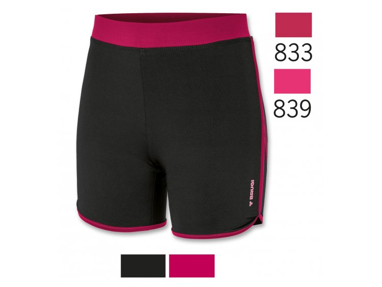 Fitness/Gym Woman: Short Pants - Brugi  Art. FD2BTW6 (1)