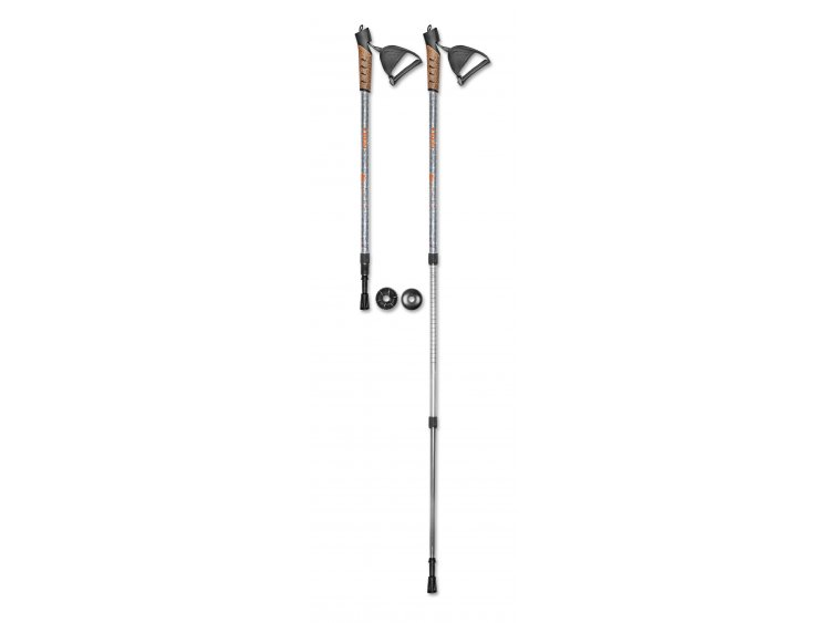 Nordic Walking Poles - Brugi  Art. ZF1D819 (1)