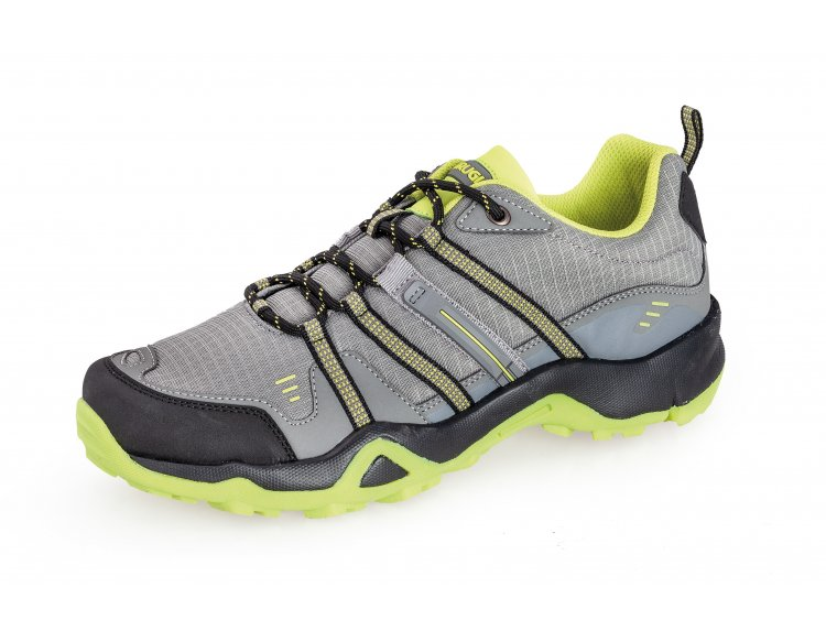 Men's Trekking Shoes - Brugi  Art. ZE5A961 (1)
