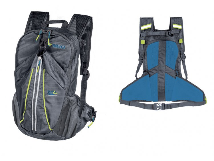 Trekking Backpack - Brugi  Art. ZD4T996 (1)