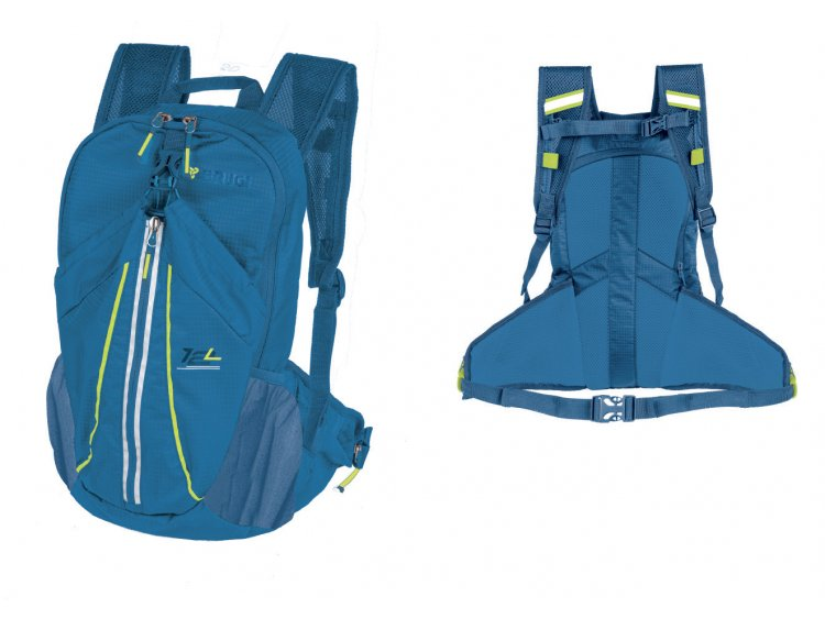 Trekking Backpack - Brugi  Art. ZD4T239 (1)