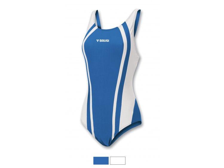 Women's Swimsuits for Swimming Pool - Brugi  Art. S21ZLFF (1)