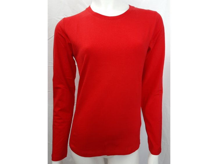 Women's Crewneck Sweater - long sleeves  Art. 02075145 (1)