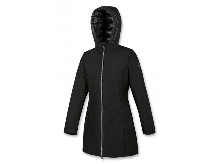 Winter Coat for Women - Brugi  Art. C15R500 (1)