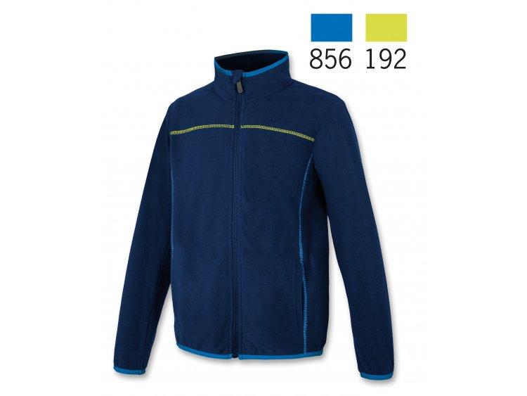 Microfleece Sweatshirt for Boy | Brugi  Art. JP51956 (1)