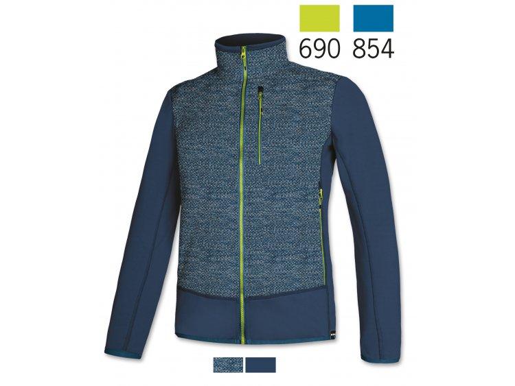 Trekking Sweatshirt for Men  Art. N71BVTC (1)