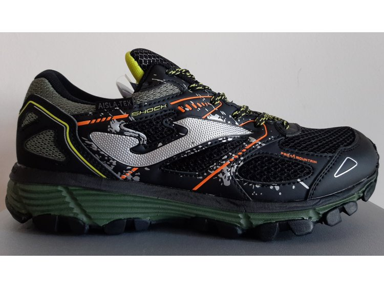 Trekking Shoes Man _ Joma  Art. TK.SHOW-2031 (1)