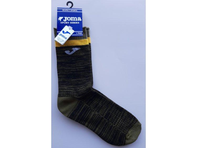 Joma Sports Sock  Art. 400436.P01V (1)