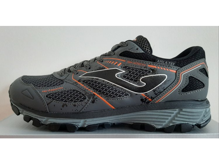 Waterproof and Breathable Trekking Shoes - Joma  Art. TK.SHOW-2032 (1)