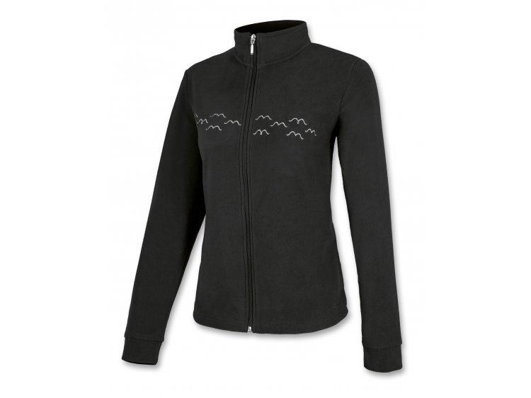 Microfleece Sweater for Women - Brugi  Art. AC2Y500 (1)