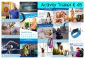 Activity Traker GETFIT2.0  Art. ATBlack (2)