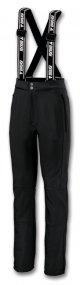 Pantaloni Sci in Softshell per Uomo - Brugi - Art. AD4P500
