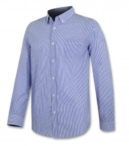 Camicia in puro cotone per Uomo - Brugi - Art. CV41366